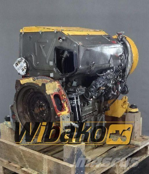 Bomag Engine for Bomag BW161AD