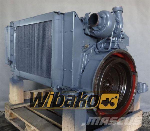 Bomag Engine for Bomag BW216D-3