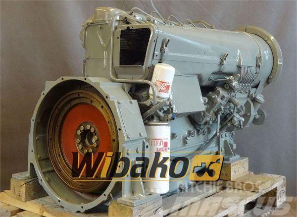 Bomag Engine for Bomag BW217D-2