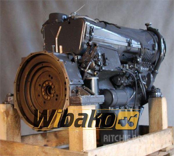 Bomag Engine for Bomag BW219D2