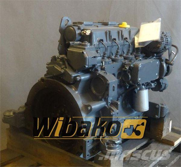 Bomag Engine for Bomag BW24RH