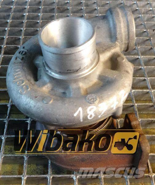 Borg Warner Turbocharger Borg Warner 315002