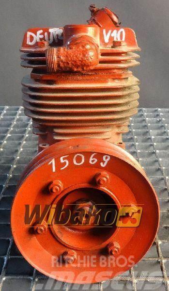 Bosch Compressor / Kompresor Bosch 0480034002