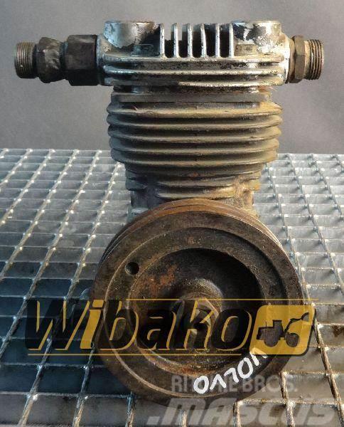 Bosch Compressor / Kompresor Bosch VOLVO