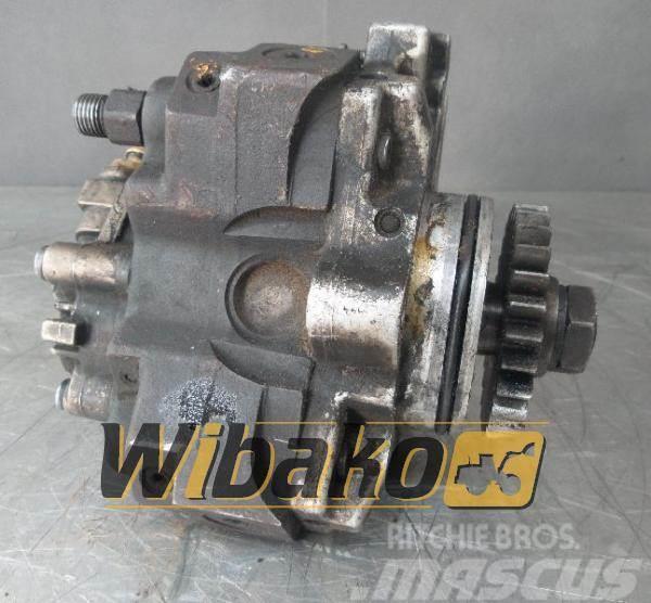 Bosch Fuel pump / Pompa paliwa Bosch 4.5