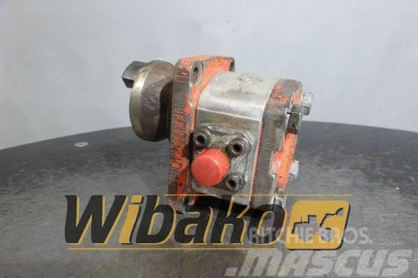 Bosch Gear pump Bosch 0510225006