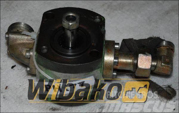 Bosch Gear pump Bosch 0510415321