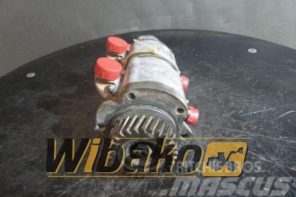 Bosch Gear pump Bosch 0510466303 1517222818/1517222819