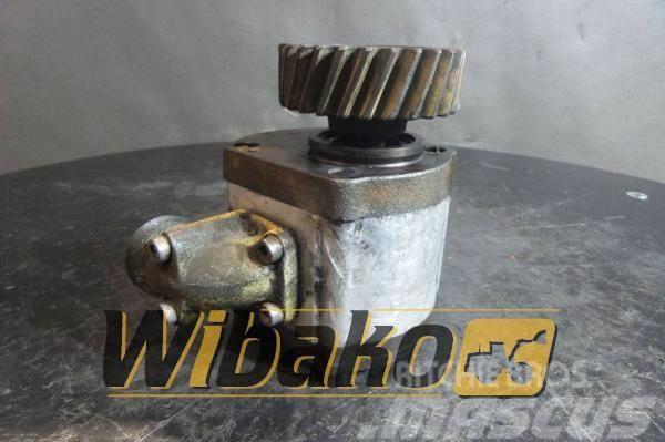 Bosch Gear pump Bosch 0510515323