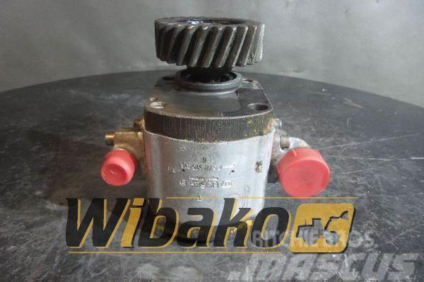 Bosch Gear pump Bosch 0510515316