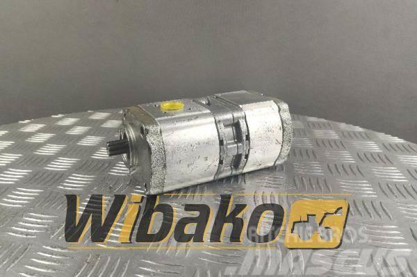 Bosch Gear pump Bosch 0510565471 1519222590/1519222591