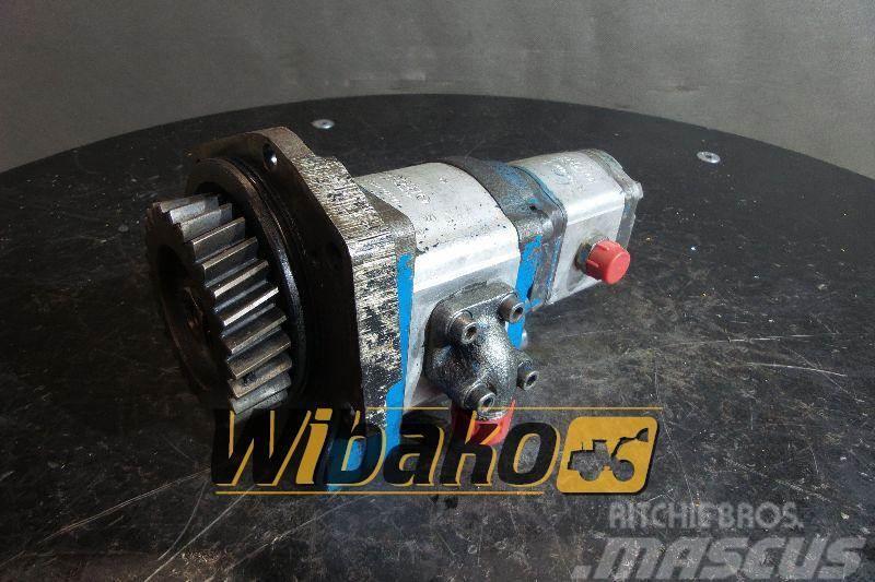 Bosch Gear pump Bosch 0510566004 1518222157