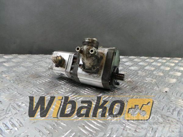Bosch Gear pump Bosch 0510566305 1517222902