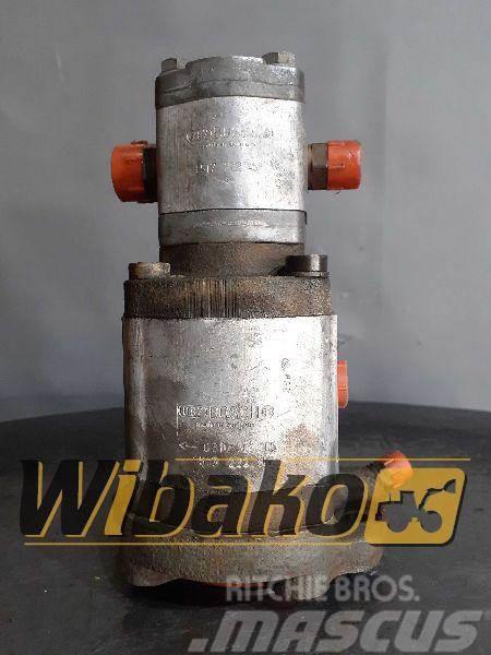 Bosch Gear pump Bosch 0510566305/1517222902 1517222452