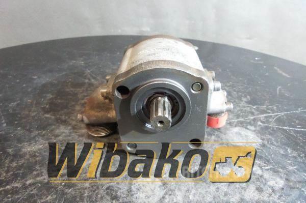 Bosch Gear pump Bosch 0510615014