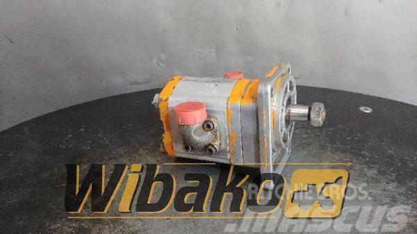 Bosch Gear pump Bosch 0510645002