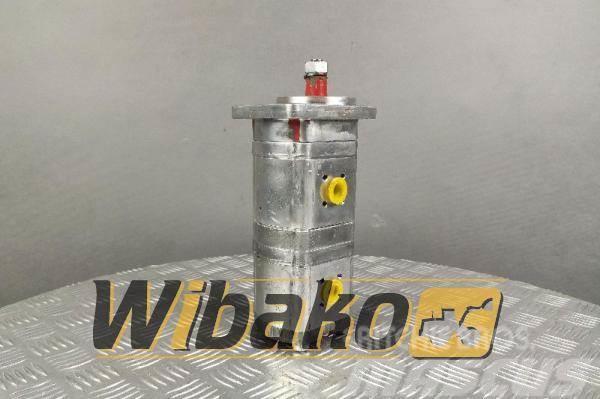 Bosch Gear pump Bosch 0510655005 1517222474/1517222381