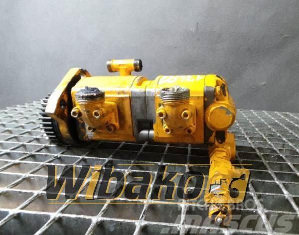 Bosch Gear pump Bosch 0510665109