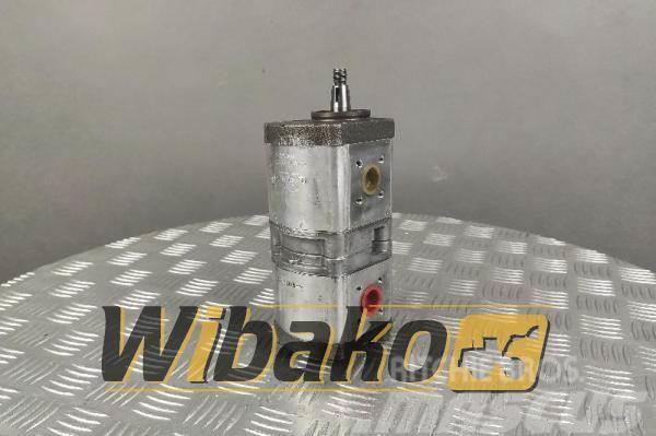 Bosch Gear pump Bosch 0510665382 1517222752/1517222680