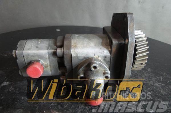 Bosch Gear pump Bosch 0510666004 1517222955