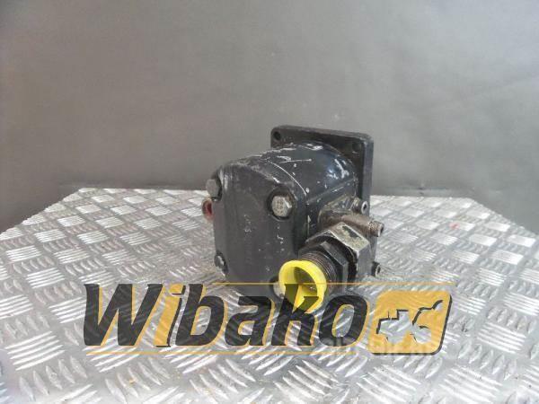 Bosch Gear pump Bosch 0510725024
