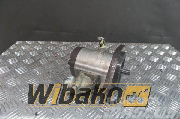 Bosch Gear pump Bosch 0510725008