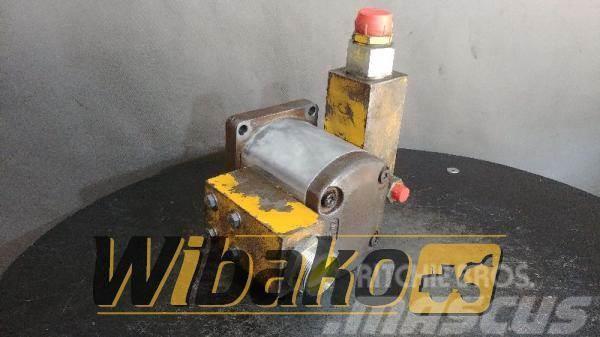 Bosch Gear pump Bosch 0510725327