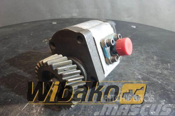 Bosch Gear pump Bosch 0516566304 1517222698