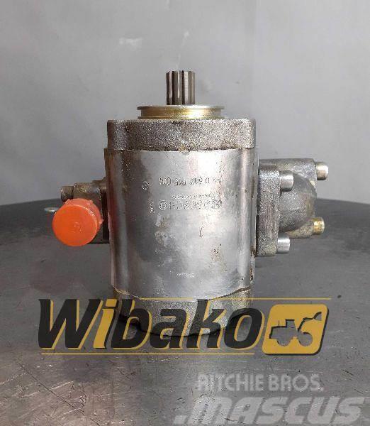 Bosch Gear pump Bosch 0517615004