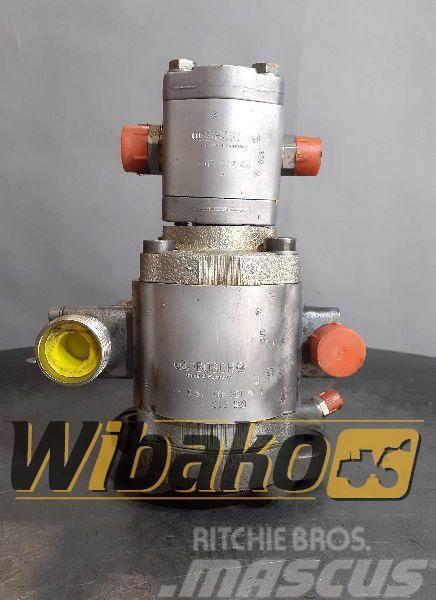 Bosch Gear pump Bosch 0517666301/1517223029 1517222454