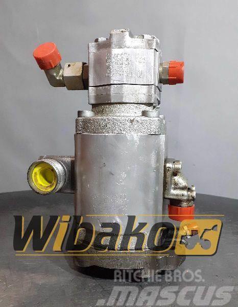 Bosch Gear pump Bosch 0517766365/1517223021 1519222444