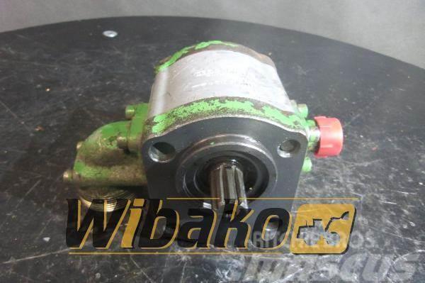 Bosch Gear pump / Pompa zębata Bosch 0510515006