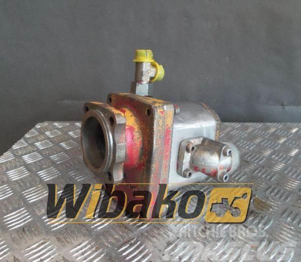 Bosch Hydraulic pump Bosch 0510725325