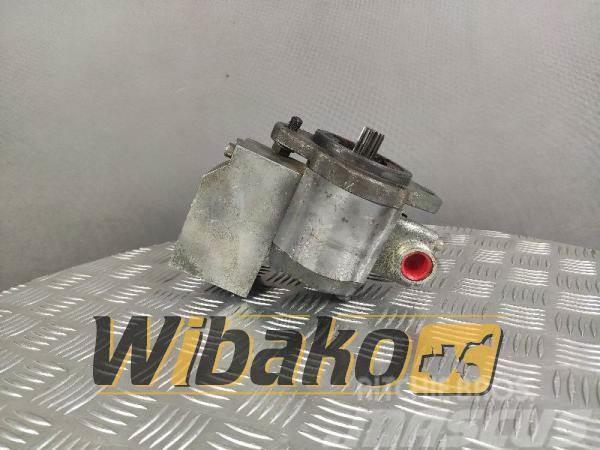 Bosch Hydraulic pump Bosch 0510725094