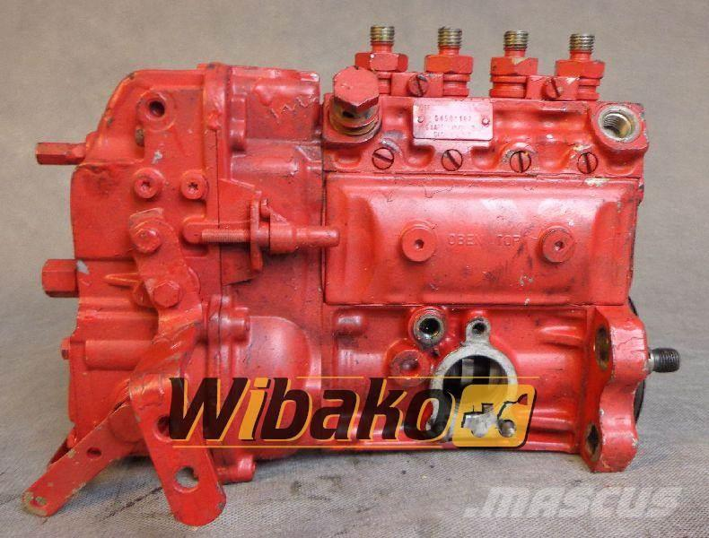 Bosch Injection pump Bosch 0400864067 PES4A85D410/3RS263
