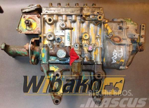 Bosch Injection pump Bosch 0401846430 PE6P110A320RS