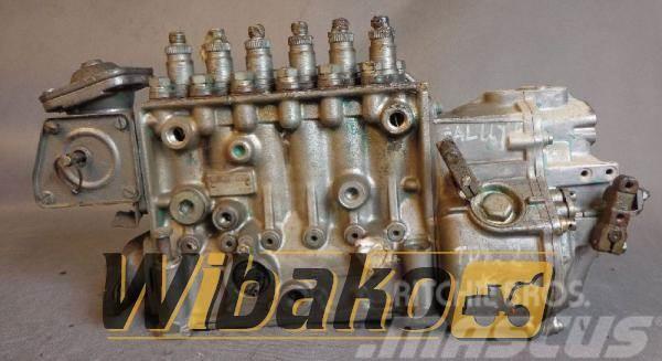 Bosch Injection pump Bosch 040184681904 PE6P120A320RS316