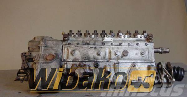 Bosch Injection pump Bosch 0400649200 PE10A95D610/4LS245