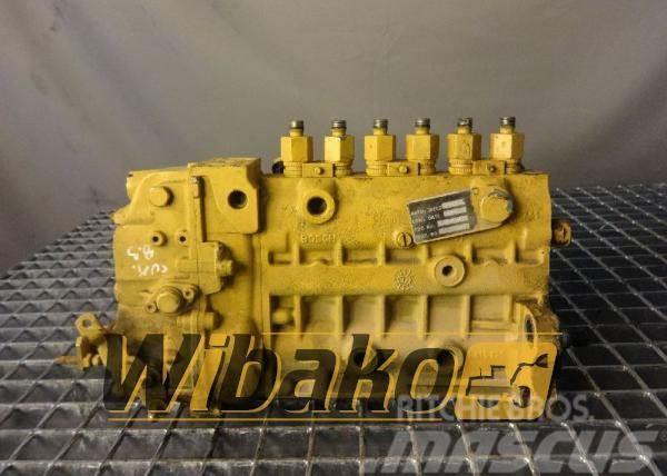 Bosch Injection pump Bosch 0400866144 PES6A100D320/3RS26
