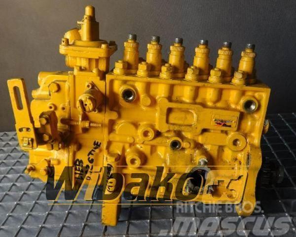 Bosch Injection pump Bosch 0402070748