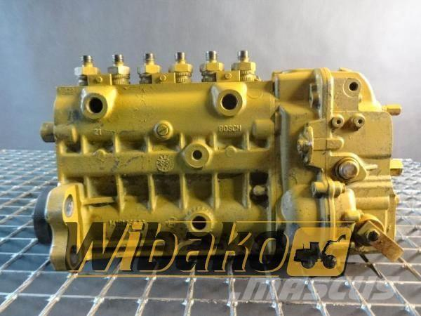 Bosch Injection pump Bosch 0400876270 PES6A850410RS2532