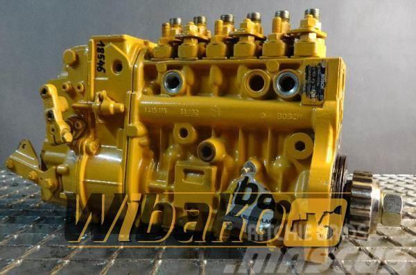 Bosch Injection pump Bosch 0403476137 PES6MW100/720RS119