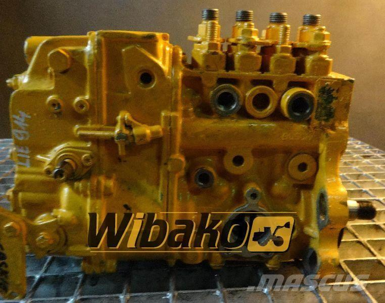 Bosch Injection pump Bosch 0403474008 PES4MW100/720RS11