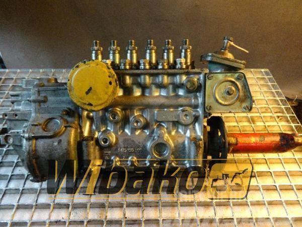 Bosch Injection pump Bosch 0401846865 PE6P120A320RS3202