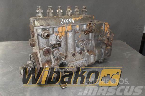 Bosch Injection pump Bosch 0401876770 PE6P110A320LS3852