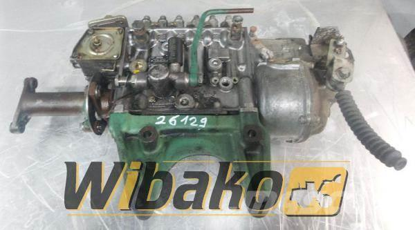 Bosch Injection pump Bosch 0401846865 PE6P120A320RS3202