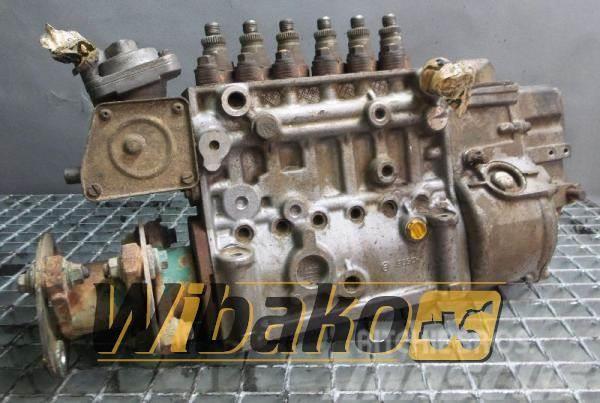 Bosch Injection pump Bosch 0401446151 PE6R120/720RS1507