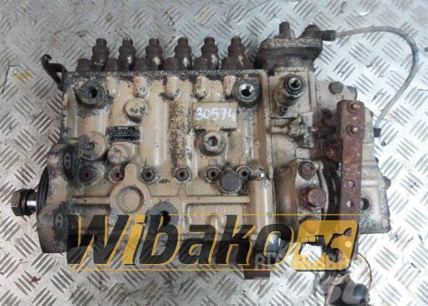 Bosch Injection pump Bosch 0402066731 PES6P110A120RS3431