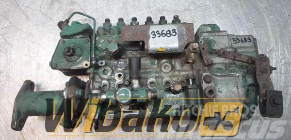 Bosch Injection pump Bosch 0402846081 PE6P120A320RS8054