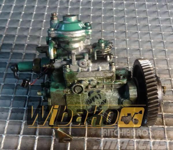 Bosch Injection pump Bosch 0460424140 437334